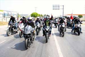 Esentepe Moto Kurye, özel moto kurye