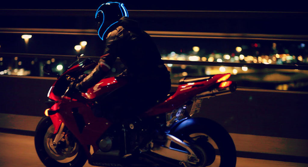 Gece Kurye - ES Kurye Fulya moto kurye